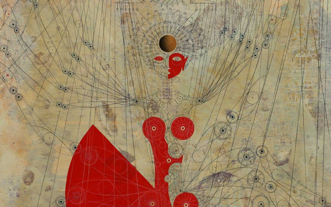 Mirrors of Time – Carlos Estévez