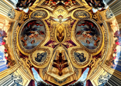 Image of Château de Versailles I