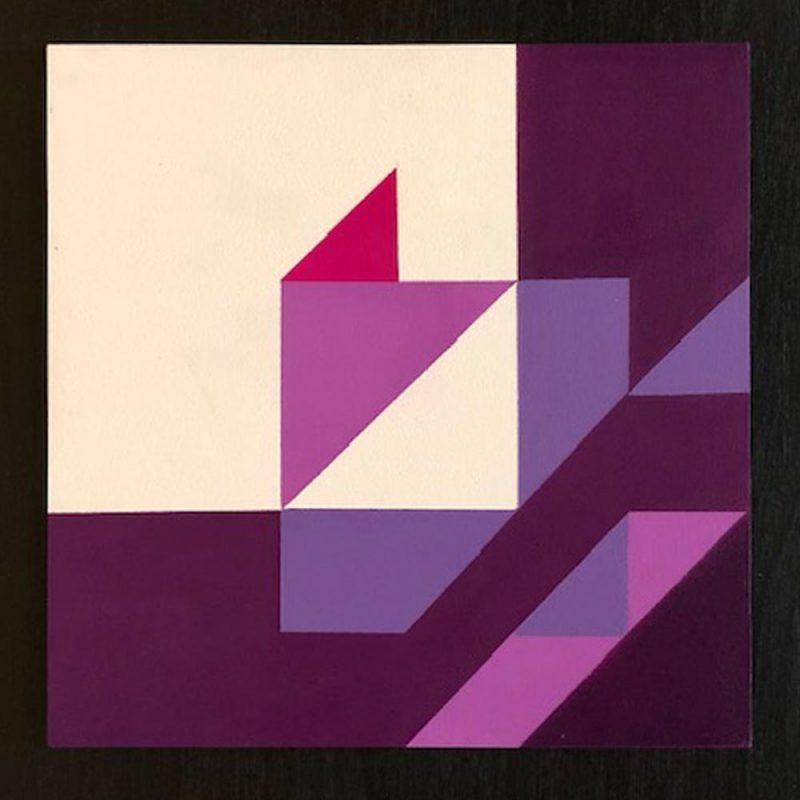Image of Proyecciones 11 by Eduardo Orozco artist