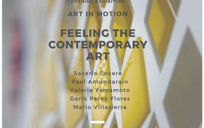 Feeling the Contemporary Art